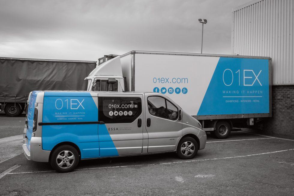 Lorry & Van