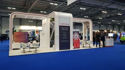 Another 01EX Exhibition Stand
