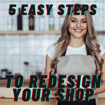 How to plan your retail store's refit in 5 easy steps